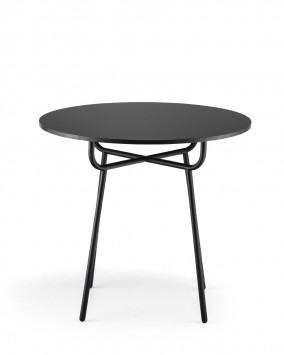 Grille table 4 leg