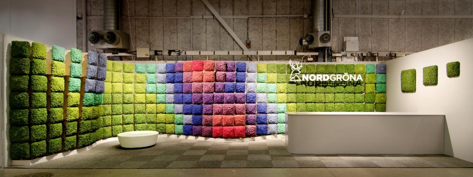 Nordgrona Sound Absorbers  INO Interiors Canberra