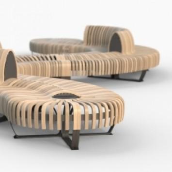 Nova C Series INO Bench
