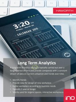 long term analytics