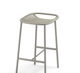Grille Stool