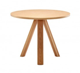Plateau Round Table