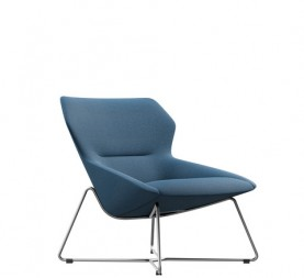 Ray Seating Collection by Brunner