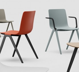 A Seating Collection by Brunner