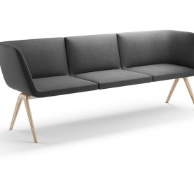 A Bench – Brunner
